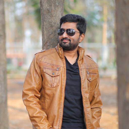Rohit Kuncham (RamS)