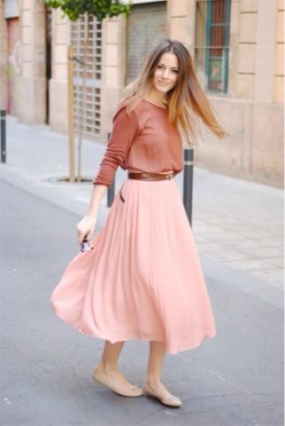 La_sensación_:_faldas_Midi_The_Pink_Graff_03