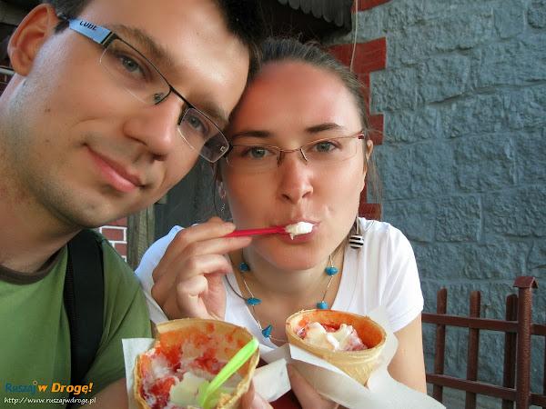 Ruszaj w Drogę odkrywa kulinarne przysmaki