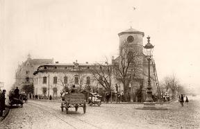 Львовский костел и монастырь Святой Анны