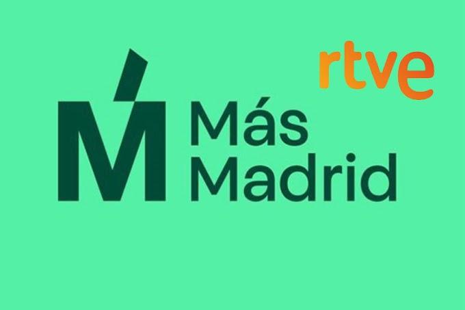 """""""Más Madrid"""" denuncia el veto de RTVE al viaje al Sahara Occidental y pide explicaciones."""