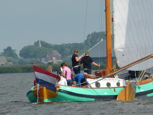 Zeilen met Jeugd met Leeuwarden, Zwolle - P1010399.JPG