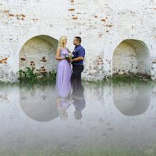 Wedding photographer Ekaterina Shilovskaya (Katerinawedding). Photo of 18.08.2017
