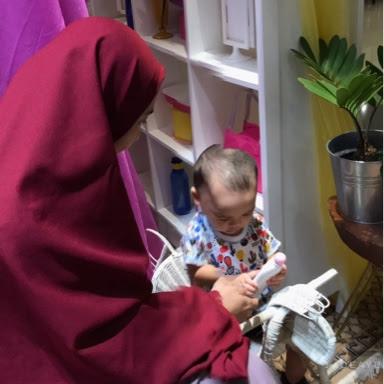 Penuhi 3 Syarat Ini untuk Menghadirkan Spa Bayi di Rumah
