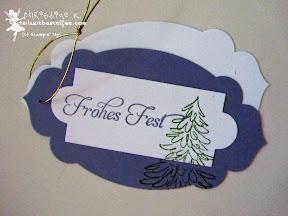 stampin up, case a christmas card, evergreen, immergrün, wunderbare weihnachtsgrüße, nostalgische etiketten