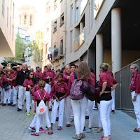 Diada XXIè Aniversari Castellers de Lleida 9-4-2016 - IMG_0005.JPG