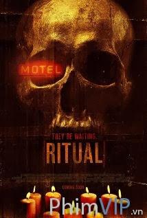 Đâm Đầu Vão Nỗi Sợ - Ritual poster