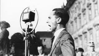 Bagaimana Para Buzzer Nazi Mati Mengenaskan?