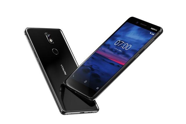 Nokia-7-Specifications
