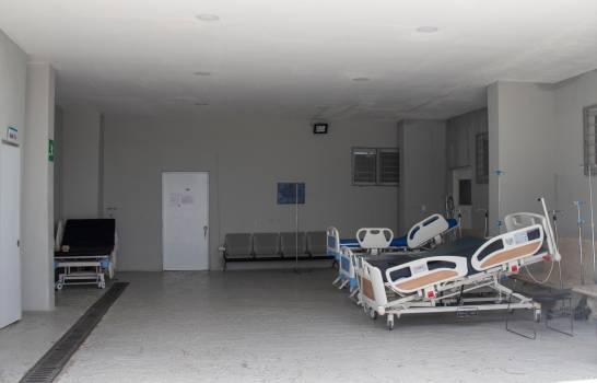 Más de 48,000 personas se recuperan del COVID-19 en un mes
