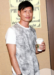 Tak-bun Wong Hong Kong, China Actor