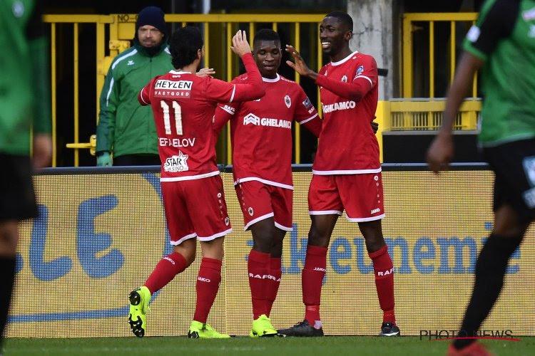 """""""Wat mij betreft een beetje ondergewaardeerd"""": Belangrijke speler voor Antwerp in januari naar concurrent?"""