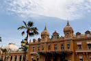 Monte Carlo, Monaco, 21st -25th May 2014