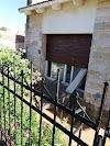 Ingresaron a robar otra vivienda en Monte Hermoso Hermoso👮♂️