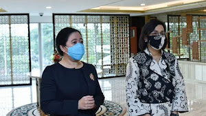 Tiga Nama Calon Dewas LPI Disetujui, DPR Segera Surati Presiden Jokowi