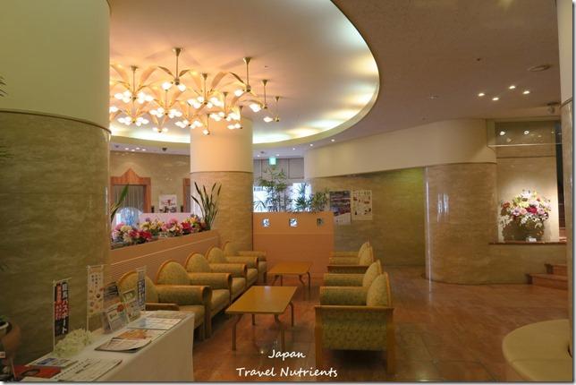日本四國高知Kochi Pacific Hotel (7)