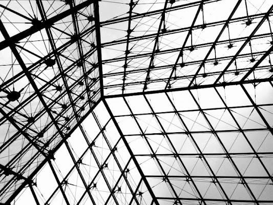 IL tetto trasparente di Josephine