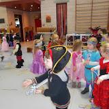 Carnavalfeest kleuterschool - 2de kleuterklas