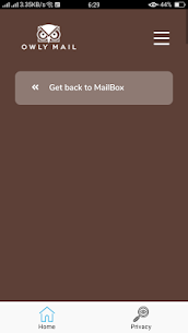 Temp Mail Creator Apk  Download For Android 4