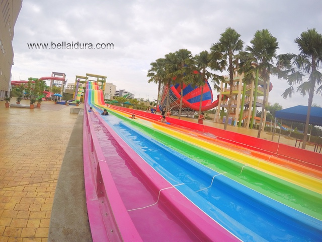 BANGI WONDERLAND THEME PARK AND RESORT
