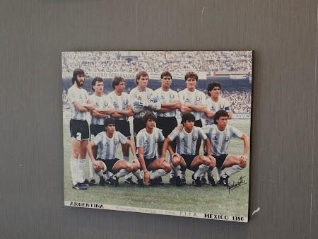 20. Argentina - CM Mexic 1986.JPG