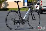 Cipollini MCM Campagnolo Super Record EPS Complete Bike at twohubs.com