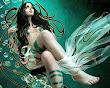 Look Of Glamorous Angel