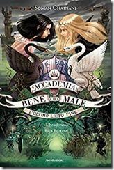 L'Accademia del Bene e del Male - L'Ultimo Lieto Fine - Soman Chainani - libro 3