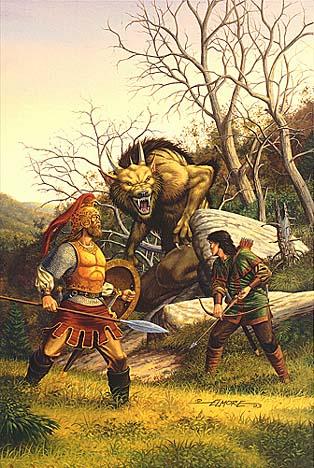 Prncnt, Magick Warriors 3