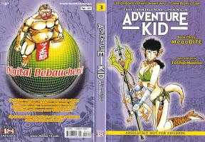 Adventure Kid Vol.3