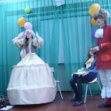 Концерт - День учителя 2009