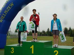 V Wieliszewski Bieg Wiosny, 15.05.2011