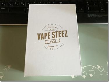 IMG 1568 thumb%255B1%255D - 【タバコ型スターター】「Vape Steez VS-1スターターキット」レビュー!コンパクトサイズの電子タバコ【レビュー】