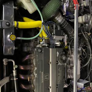 シビック EK4 SIR H8年式のカスタム事例画像 濡羽色のカエル号@It a miracle!さんの2020年05月20日20:02の投稿