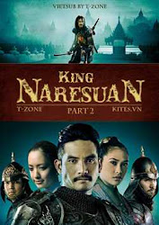King Naresuan 2: Reclaiming Sovereignty