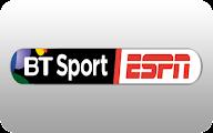 ดูกีฬาออนไลน์ ช่อง BT Sport Espn HD : (ช่องบีทีสปอร์ต อีเอสพีเอน เอชดี)
