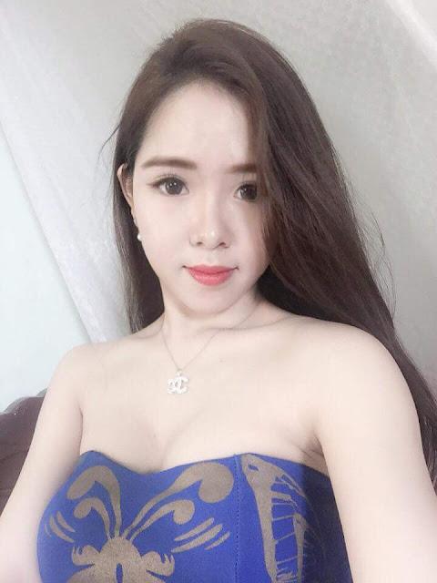 hot girl ha bibo 24