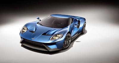 2016 Ford GT V6 Ecoboost 01