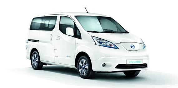 Plan MOVELE 2015: cada comprador debe instalar un punto de recarga eléctrica de vehículos