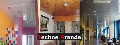 Techos Rivas Vaciamadrid