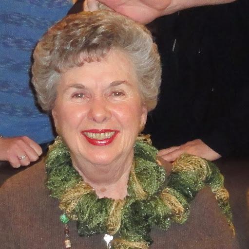 Maureen Weber