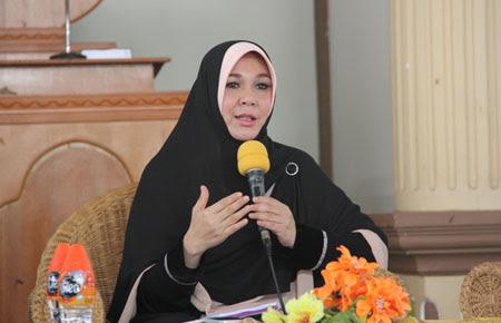 Walikota Banda Aceh: Matikan TV dan hidupkan rumah dengan Al-Quran