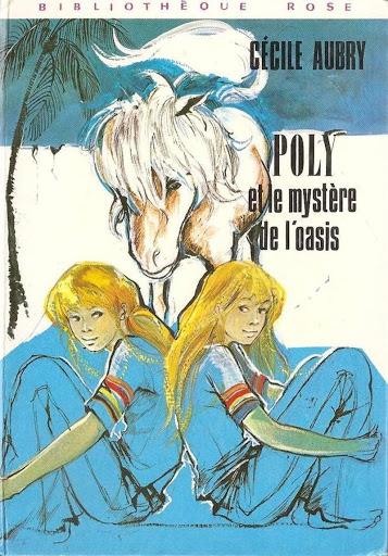 9 poly et le myst re de l oasis