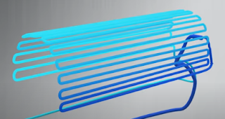 Bagaimana cara kerja AC sehingga menghasilkan udara dingin?
