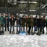 Bruslení - škola