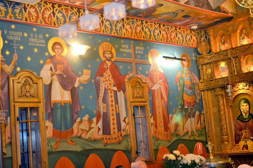 Jertfa muceniceasca a Sfintilor Martiri Brancoveni cu Costion Nicolescu - (62)