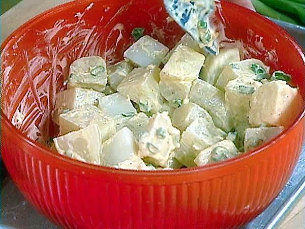 Rave-review Potato Salad Recipe