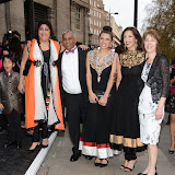 OIC - ENTSIMAGES.COM - Gurider Chadha  at the The 5th Annual Asian Awards 2015 in London 17th April 2015 Photo Mobis Photos/OIC 0203 174 1069