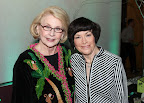 Joyce Hale and Velma Walker