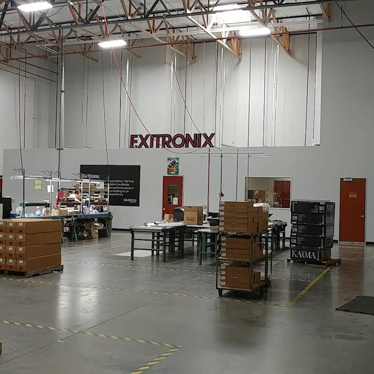 barron lighting group business site